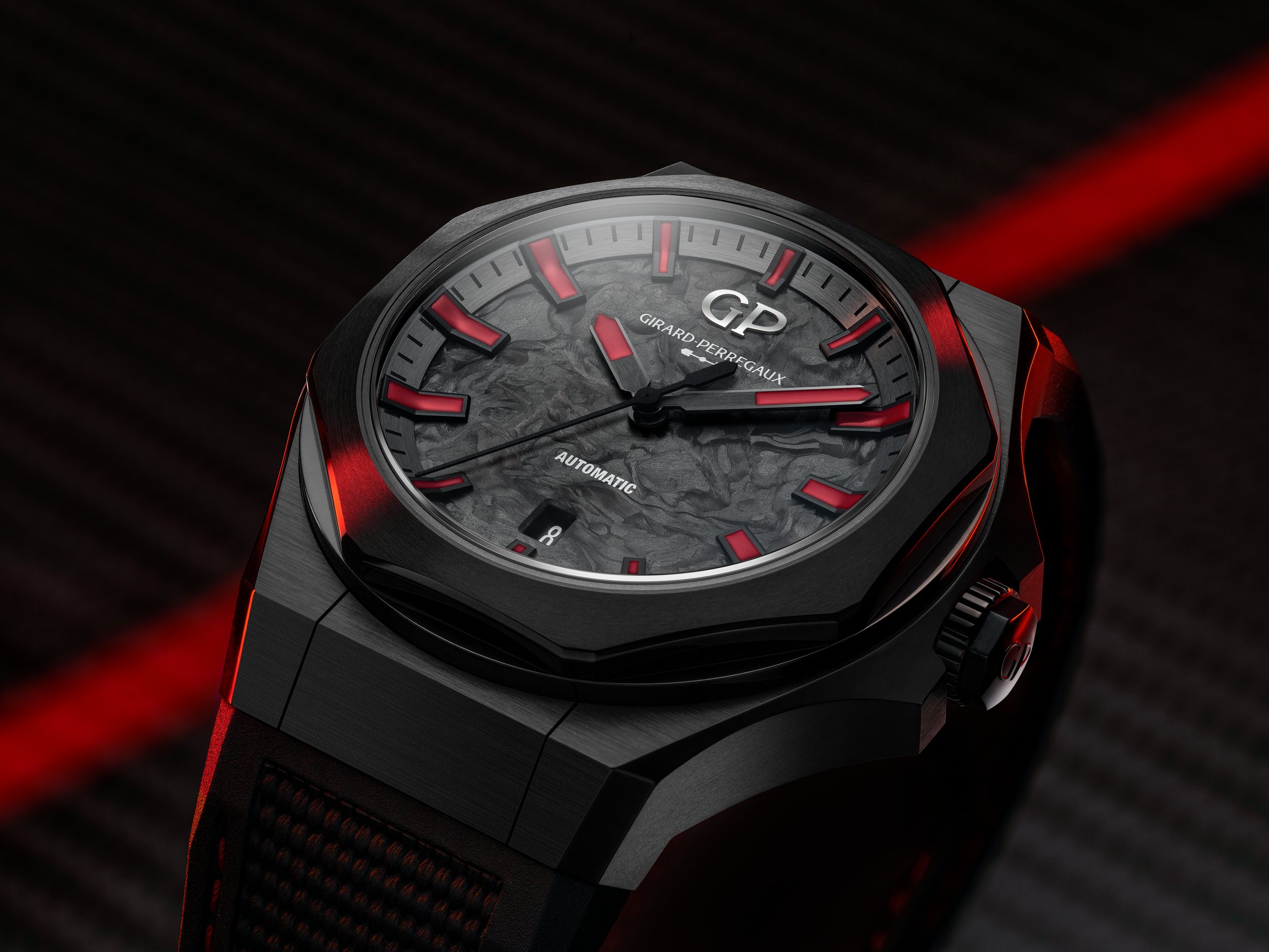 Laureato Absolute Infrared