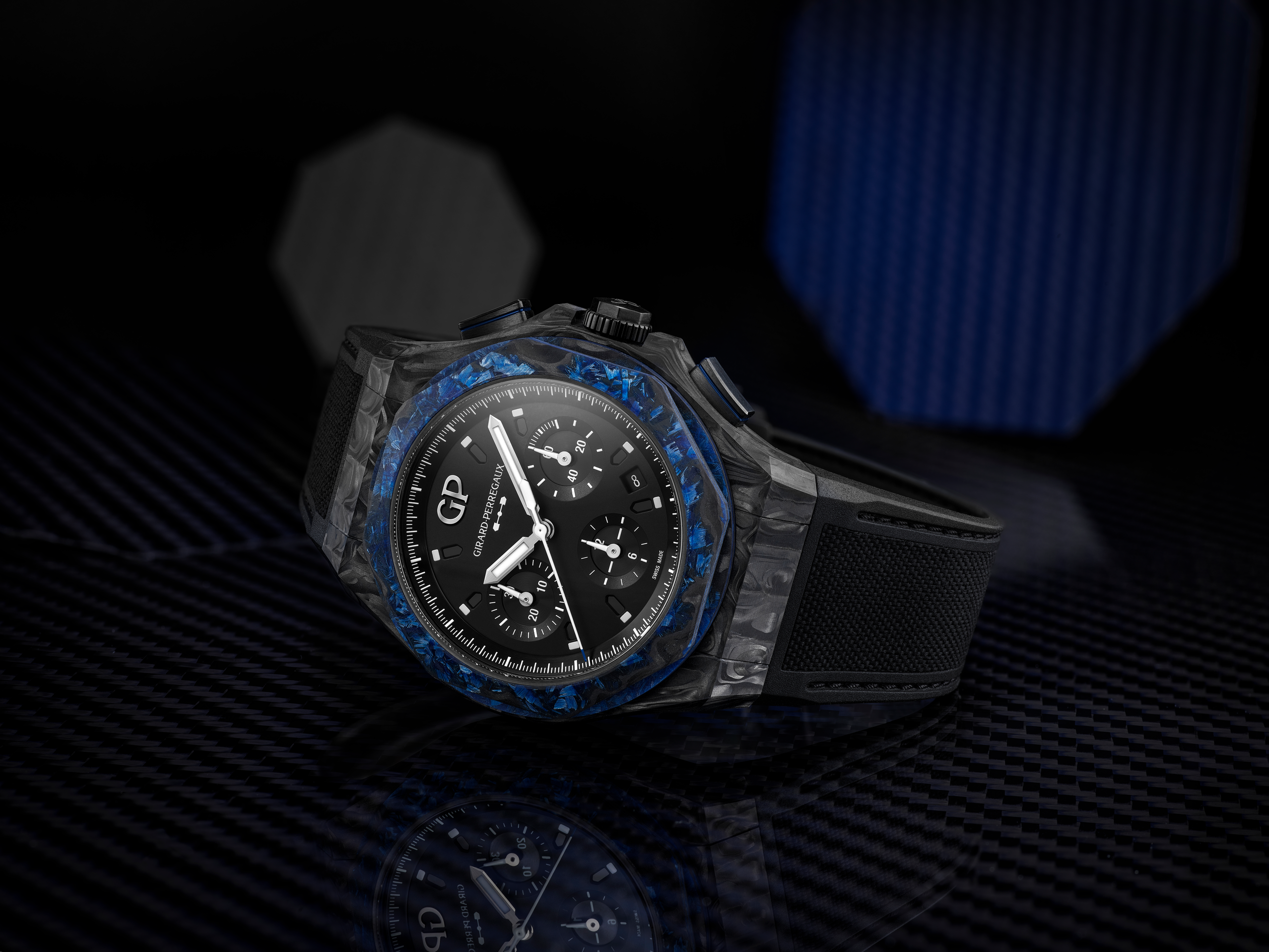 Laureato Absolute Wired