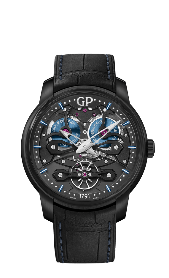 Neo Bridges Earth to Sky Edition - Girard-Perregaux