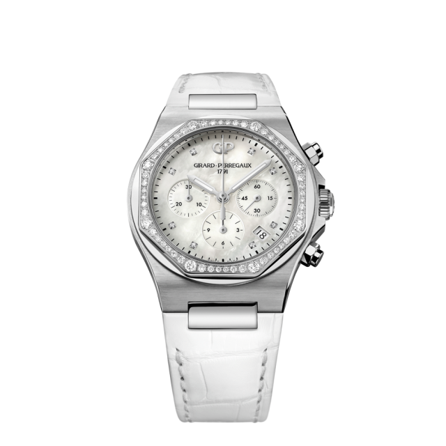 Laureato Chronograph Lady