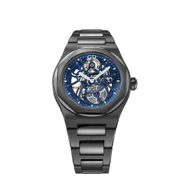 Laureato Skeleton Earth to Sky Edition