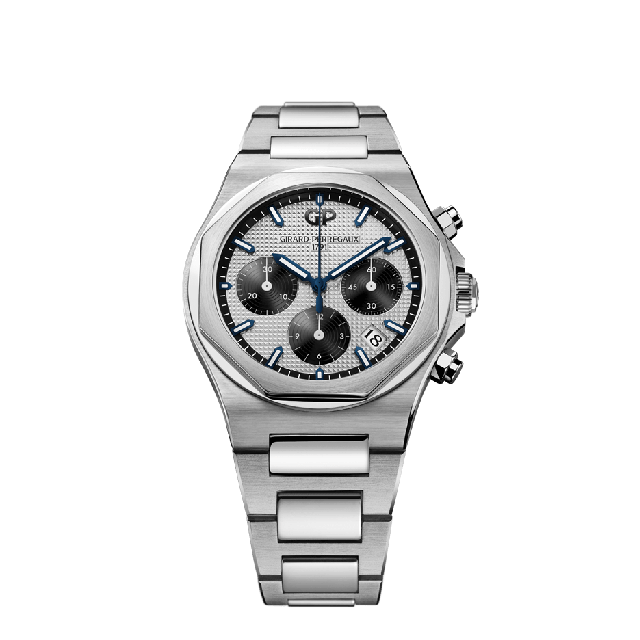 Laureato Chronograph 38 mm